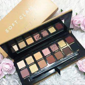Anastasia Soft Glam
